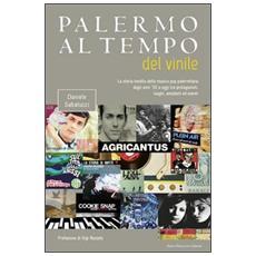 Palermo al tempo del vinile