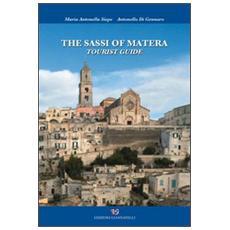 The sassi of Matera. Tourist guide