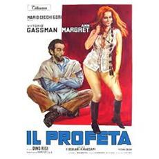 Dvd Profeta (il)