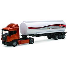 DieCast 1:43 Camion Scania R124/400 Petroleum 15523B