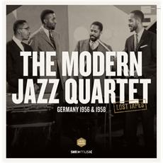 Modern Jazz Quartet (The) - The Lost Tapes