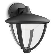 Applique LED Nero 1x4.5W 230V