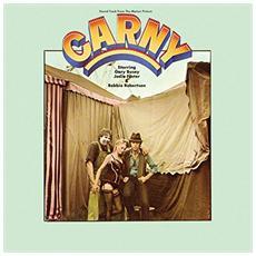 Robbie Robertson & Alex North - Carny