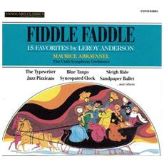 Anderson Leroy - Fiddle Faddle (1947)