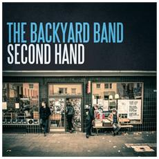 Backyard Band (The) - Second Hand