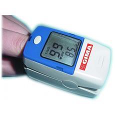 Pulsossimetro oxy 5