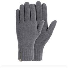Guanti Uomo Be Glove Man L Grigio