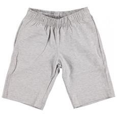 Short Jersey Bambino 6a Grigio