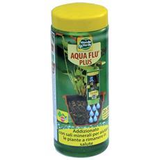 Aqua Flu' Innaffiatore Automatico 20-30 Giorni, Auto Innaffiamento A Base Di H2o