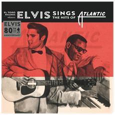 Elvis Presley - Sings The Hits Of Atlantic Records
