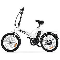 NILOX - X1 Bicicletta a pedalata assistita