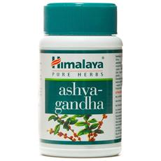 Ashva-gandha 60 Caps - Himalaya - Vitalità-