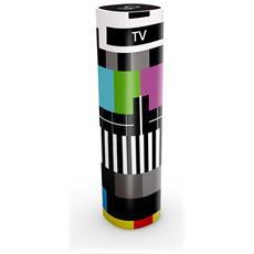 MC2 TV Ioni di Litio 2600mAh Multicolore batteria portatile