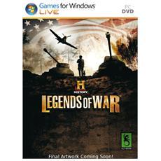 PC - History: Legends of War