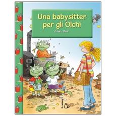 Una babysitter per gli Olchi