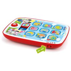 Tablet Bambini Baby Mickey Pad