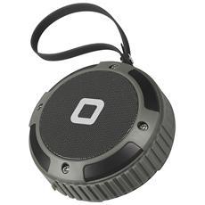 Speaker Audio Portatile Sport Bluetooth Potenza 5Watt