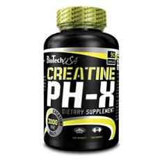 Creatine phx 90 cps neutro