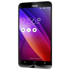 """ZenFone2 5.5 Nero 32 GB 4G/LTE Dual Sim Display 5.5"""" Full HD Slot Micro SD Fotocamera 13 Mpx Android Italia"""