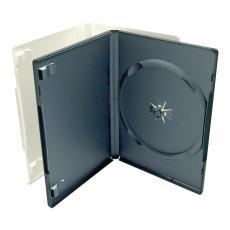 GEBL - Custodia Per Singolo DVD