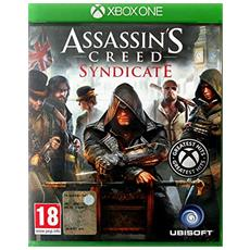 XONE - Assassin's Creed Syndicate Greatest Hits