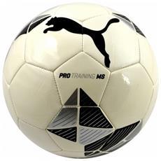 Pro Pallone Da Calcio (5) (bianco / nero)