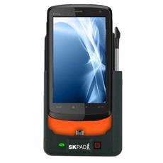Regular model battery case for HTC Touch HD, Ioni di Litio, Telefono cellulare
