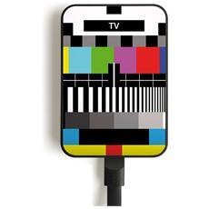 MC5 TV Polimeri di litio (LiPo) 5000mAh Multicolore batteria portatile