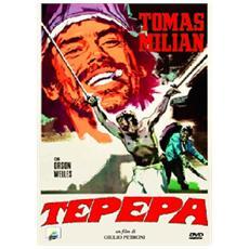 Dvd Tepepa
