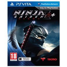 PSVITA - Ninja Gaiden Sigma 2 Plus