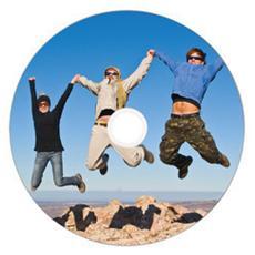 Blu Ray Disc 6x 25gb 10 P Print Scratchguard