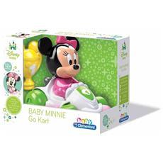 Baby Minnie Go Kart
