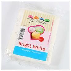 Pasta di zucchero bright white 250gr