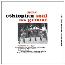 More Ethiopian Soul Andgroove