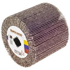 Rullo Abrasivo - Grana 60 - Lamella