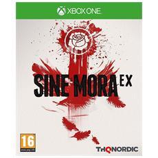 XONE - Sine Mora EX