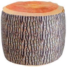 "Pouf """"tronco D'albero"""" Legler"