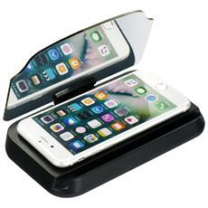 Supporto Auto Quadrante Smartphone Tecnologia Hud Specchio Riflettente