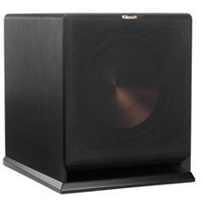 R-112SW, 24 - 125 Hz, Nero