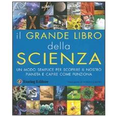Il grande libro della scienza