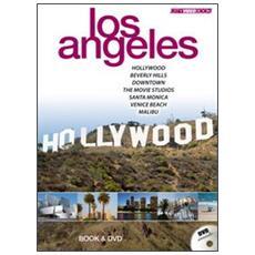 Los Angeles. DVD. Ediz. multilingue
