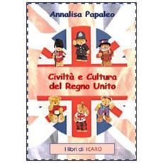 Civiltà e cultura del Regno Unito