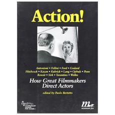 Action! How great filmmakers direct actors