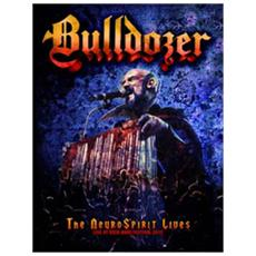 Dvd Bulldozer - The Neurospirit Lives
