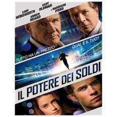 Dvd Potere Dei Soldi (il)