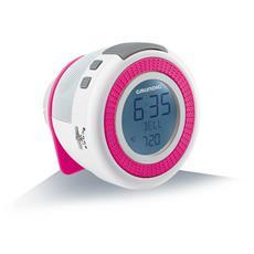 GKL0220 Radiosveglia Sonoclock 220 White Pink