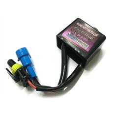 Condensatore Warning Canceller Xenon 12V per Spia Accesa Sfarfallio Luce