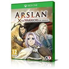 XONE - Arslan: The Warriors Of Legend