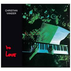 Christian Vander - To Love