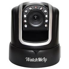 Videocamera IP HD TEL-INTHD Wi-Fi da Interno Giorno / Notte